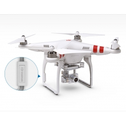Quadrokopter DJI Phantom 2 Vision Plus (V3)