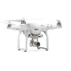Quadrokopter DJI Phantom 3 Advanced